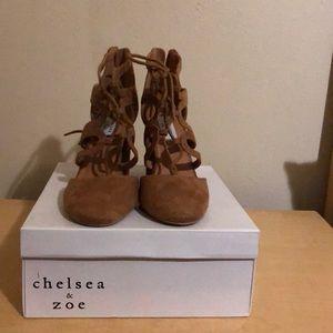 Chelsea & Zoe